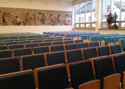 Ehrensvardska Gymnasiet, Karlskrona, Sweden