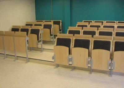 Gymnasium Gripenskolan, Nyköping, Sweden