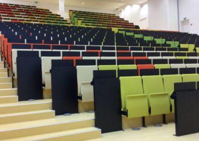 Via University College, Aarhus, Denmark