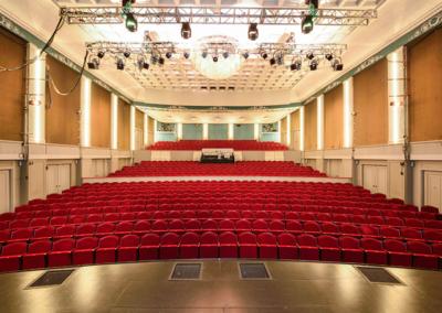 Lorensbergsteatern, Göteborg, Sweden