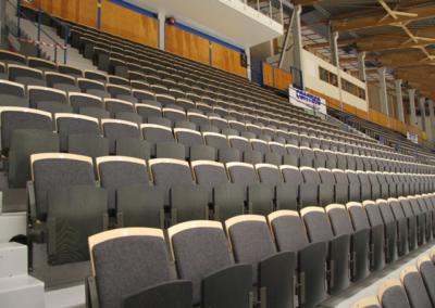 Arena Skovde, Sweden