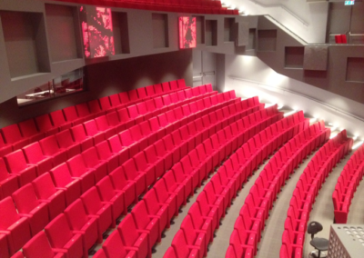 Theater De Klinker, Winschoten, Netherlands