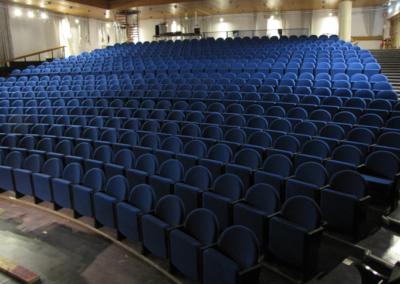 Tibble Gymnasium, Stockholm, Sweden